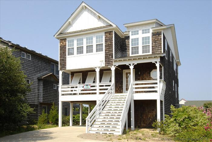 Nags Head Place - Image 1 - Nags Head - rentals