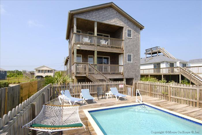 Cap'n Jack's Shack - Image 1 - Kitty Hawk - rentals