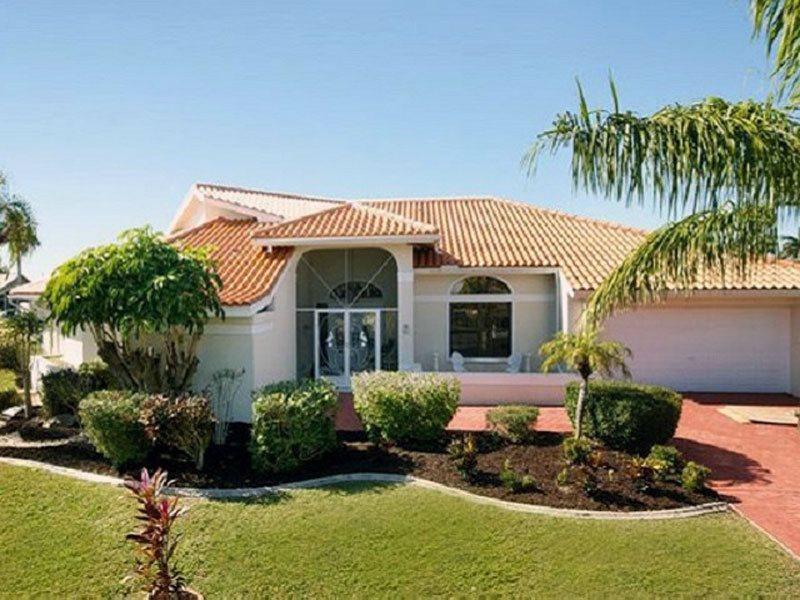 Villa Water View - Image 1 - Cape Coral - rentals