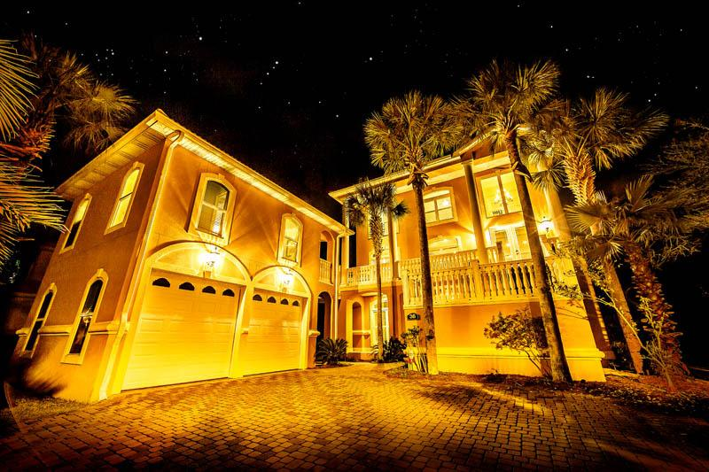 Tranquility - Beautiful, Very Spacious 6 Bdrm Home - Image 1 - Miramar Beach - rentals