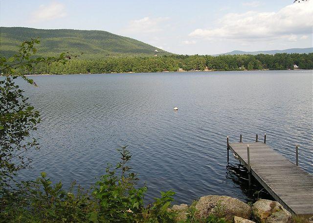 Water Views - Peaceful Waterfront Lake Kanasatka (STI9Wf) - Moultonborough - rentals