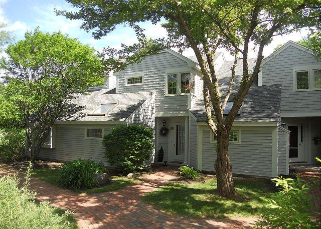 LAF4BB exterior - Southdown Beach Access Townhouse (LAF4BBfp) - Laconia - rentals