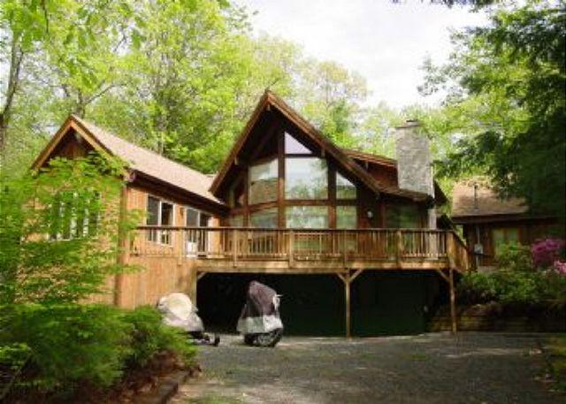 Exterior - Great Suissevale with Lake Winni Access (BRE13Bf) - Moultonborough - rentals