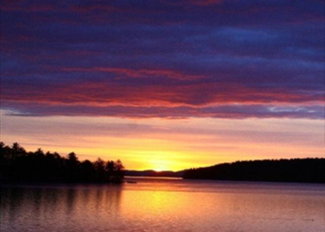 Views - Lake Winnipesaukee WF Spindle Point (STE16W) - Meredith - rentals