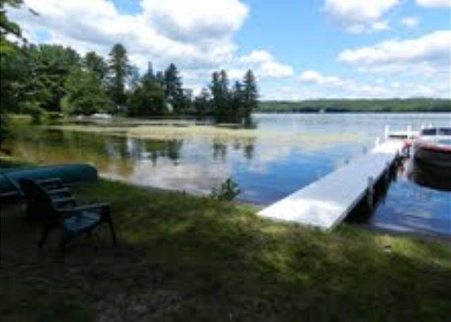 Lake side area - Lake Webster Waterfront (ASP296W) - Franklin - rentals