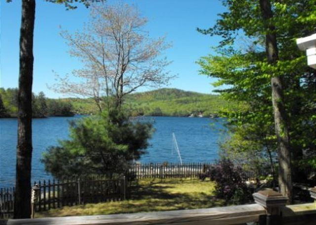 ext - Winnisquam Waterfront / Fenced in Yard (FUS16Wc) - Laconia - rentals