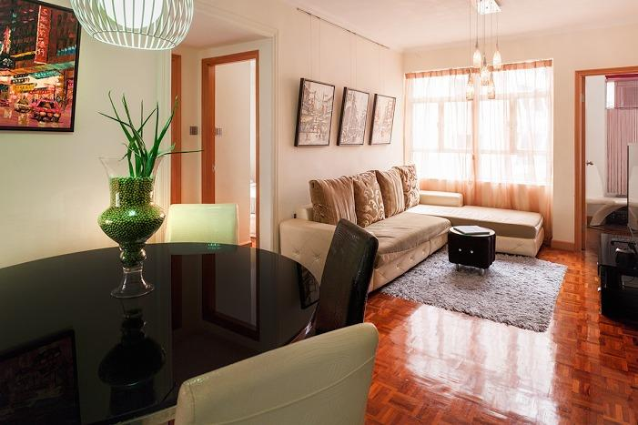 Welcome to our amazing iCandy - your home far away from home. Spacious, well designed, clean. - iCANDY!TRIPADVISOR HONG KONG deLUXE VACATION HOME - Hong Kong - rentals