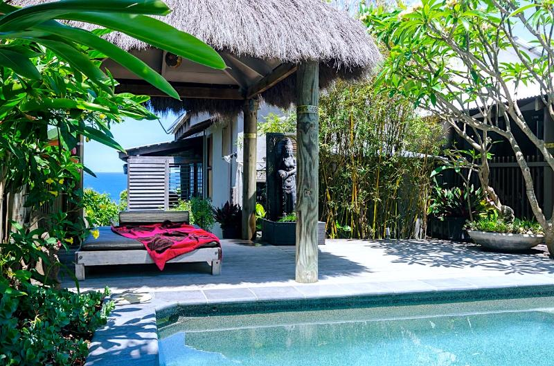 Relaxing Balinese ambience for a special holiday experience... - Balinese Beach House Noosa - Luxury Holiday House - Noosa - rentals