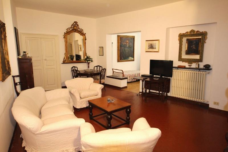 Apt Cavour in the historic center of Santa Margher - Image 1 - Santa Margherita Ligure - rentals