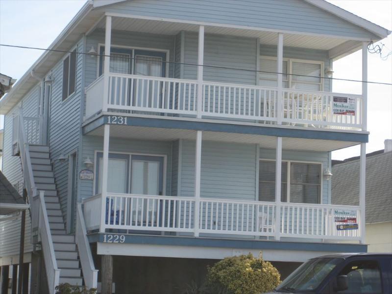 1229 West Avenue 1st 118743 - Image 1 - Ocean City - rentals