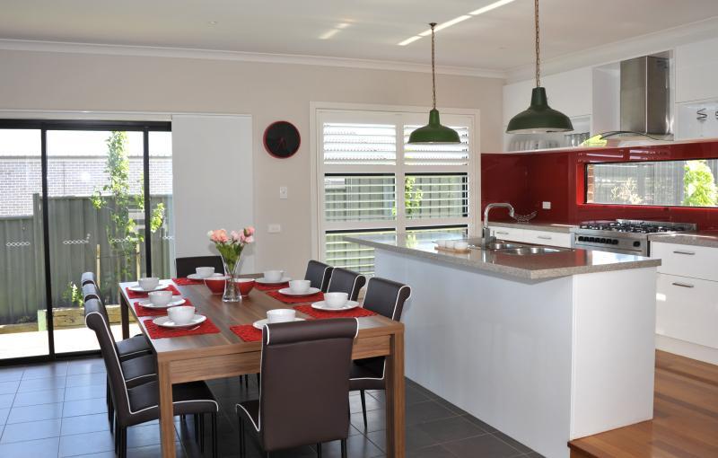 MARIGOLD HILL - MELBOURNE 20 min to City CBD - Image 1 - Melbourne - rentals