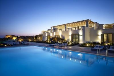 Fabulous 8 Bedroom Villa in Mykonos - Image 1 - Mykonos - rentals