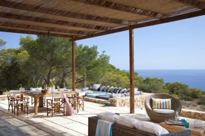 Stunning 4 Bedroom Villa in Formentera - Image 1 - Formentera - rentals