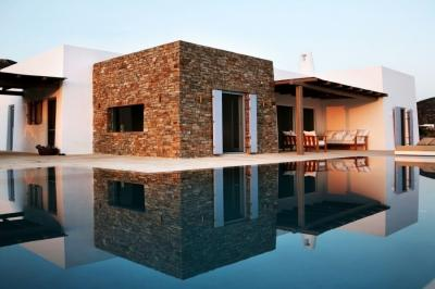 Cozy 6 Bedroom Villa in Paros - Image 1 - Paros - rentals