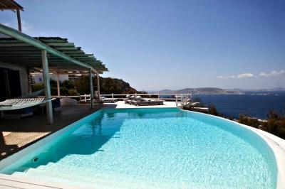 6 bedroom Villa in Mykonos - Image 1 - Mykonos - rentals