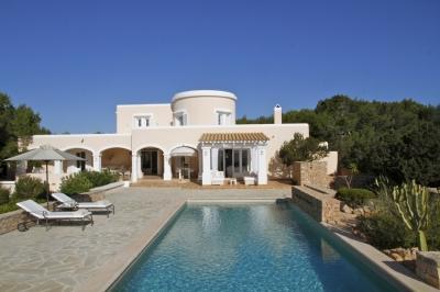 4 Bedroom Villa in Formentera - Image 1 - Formentera - rentals