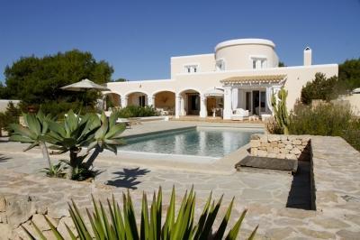 4 Bedroom Villa in Formentera - Image 1 - Sant Ferran de ses Roques - rentals