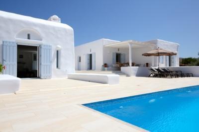 Tremendous 5 Bedroom Villa in Paros - Image 1 - Paros - rentals