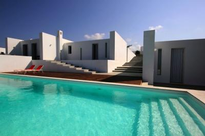 Gorgeous 6 Bedroom Villa in Paros - Image 1 - Paros - rentals