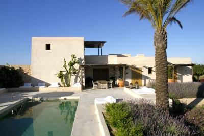 Immaculate 4 Bedroom Villa in Formentera - Image 1 - Formentera - rentals