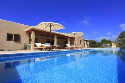Delightful 5 Bedroom Villa in Formentera - Image 1 - Formentera - rentals