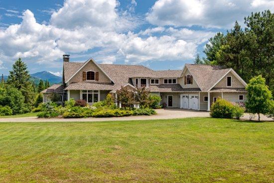 Mountain View Manor - Mountain View Manor - Lake Placid - rentals