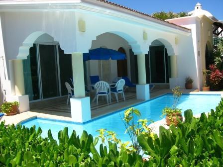 Casa Miramar - RMA - Image 1 - Mexico - rentals