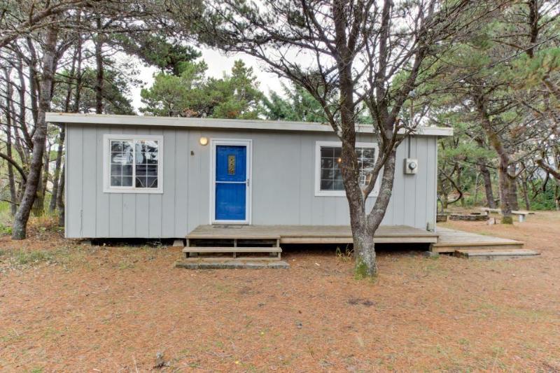 Guardenia Beach House - Image 1 - Beaverton - rentals