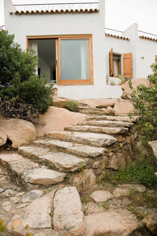 2 bedroom Villa in Arzachena, Sardinia, Italy : ref 2294022 - Image 1 - Cala di Volpe - rentals