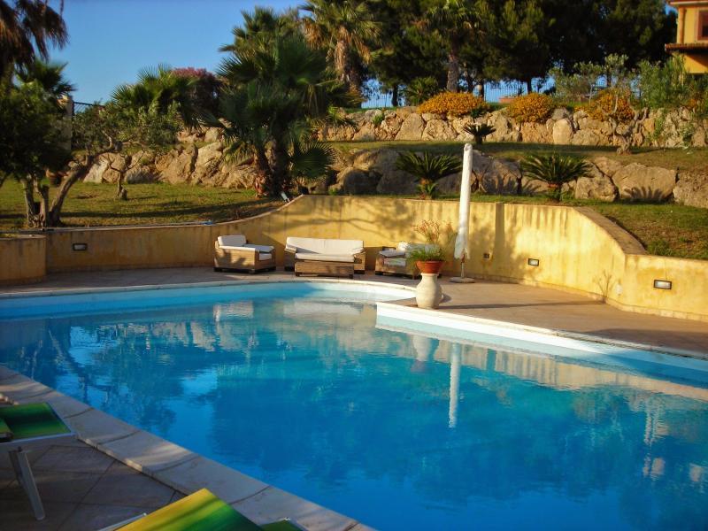7 bedroom Villa in Marsala, Sicily, Italy : ref 2294025 - Image 1 - Digerbato - rentals