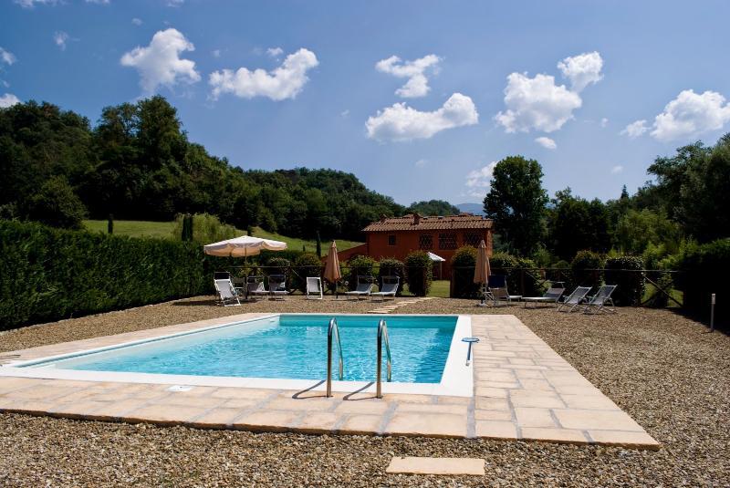 7 bedroom Villa in Reggello, Florentine hills, Arno Valley, Italy : ref 2294073 - Image 1 - Ruota - rentals
