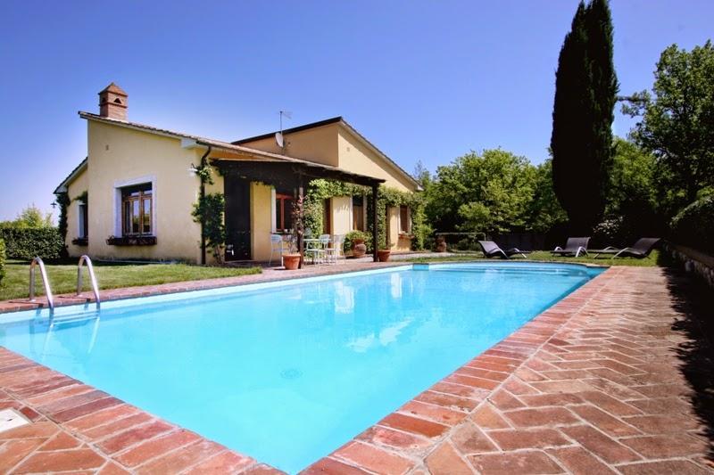 Casa il Ceppo - Image 1 - Monteriggioni - rentals
