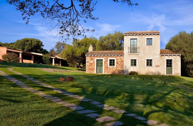 Casa Nuragus - Image 1 - Arzachena - rentals