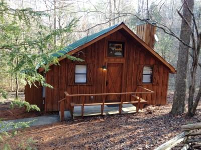 Cades Cove Hide Away Exterior - Cades Cove Hide Away - Townsend - rentals