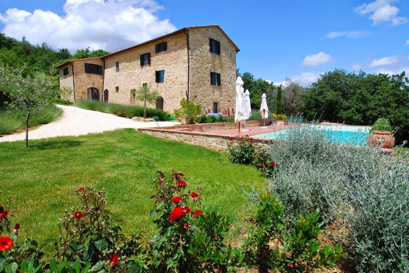 Casale al Bosco - Image 1 - Casole D'elsa - rentals