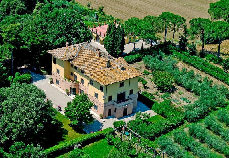 Villanova - Image 1 - Perugia - rentals