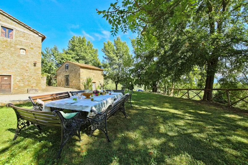 8 bedroom Villa in Borgo San Lorenzo, Mugello, Florentine Hills, Italy : ref - Image 1 - Molezzano - rentals