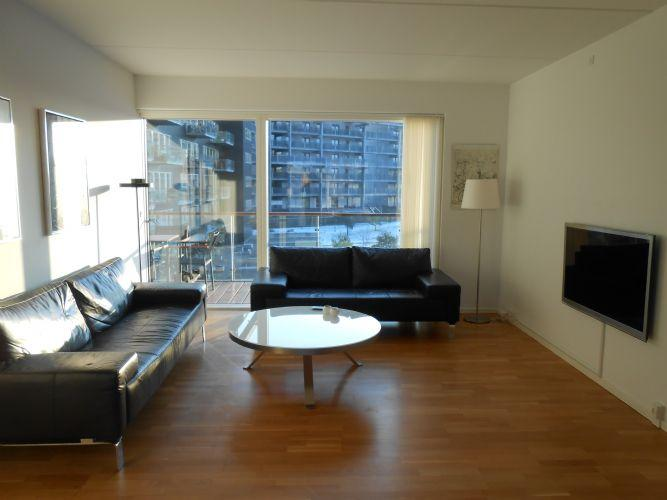 Tom Kristensens Vej Apartment - Lovely Copenhagen apartment close at Islands Brygge - Copenhagen - rentals