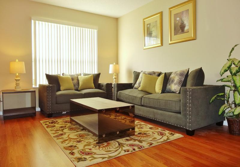 Gorgeous Living Room - EDWIN ISLAND- Grand Opening - Kissimmee - rentals