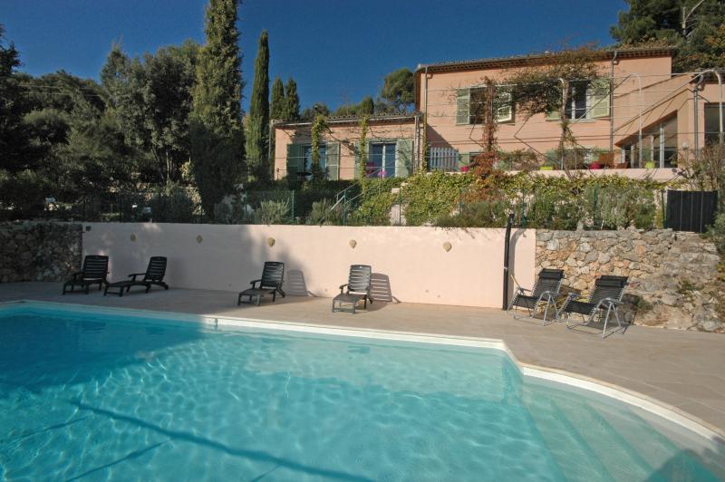 Villa Loup - Image 1 - France - rentals