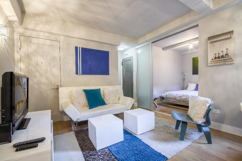 Luxurious Chelsea 2-bed apartment - Image 1 - New York City - rentals