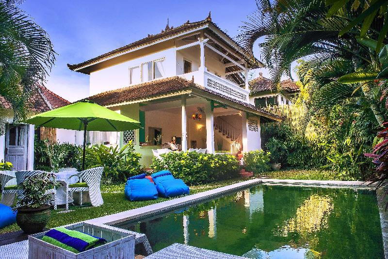 Charm villa - Image 1 - Kuta - rentals