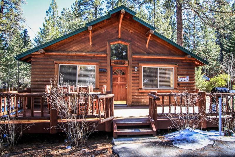 Four Seasons Summit Retreat #955 ~ RA46170 - Image 1 - Big Bear Lake - rentals