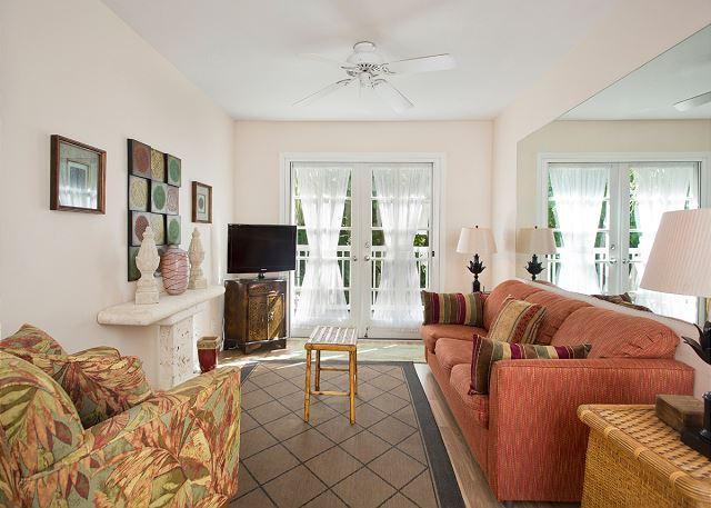 Shipyard 253 - 2 Bedroom Condo with a Shared Pool - Image 1 - Key West - rentals