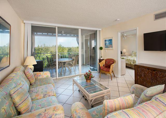 Eaton Manor - 2 Bedroom Condo with a Shared Pool - Image 1 - World - rentals