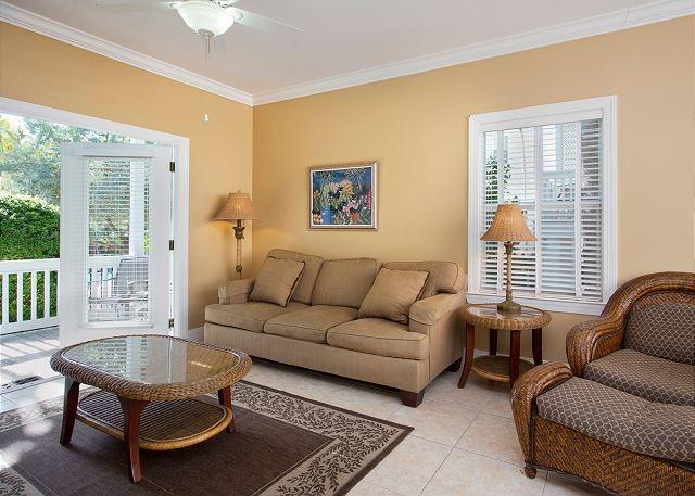Coral Hammock 34- 3 Bedroom Townhouse with a Shared Pool - Image 1 - Key West - rentals