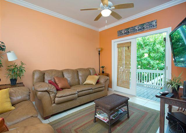 Coral Hammock 39 - 3 Bedroom Townhouse with a Shared Pool - Image 1 - Key West - rentals
