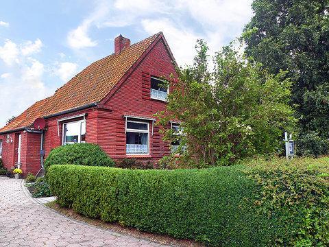 Westlinteler Weg 60/Wohnung 1 ~ RA12903 - Image 1 - Norden - rentals