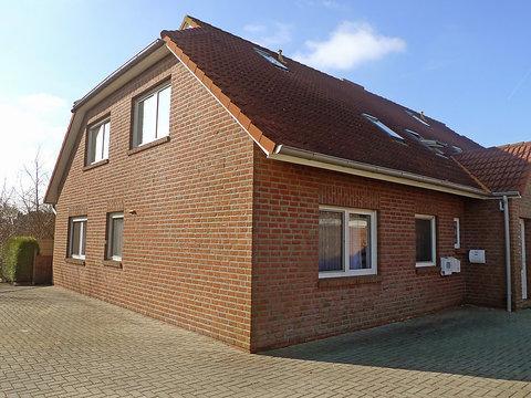 Schwanenpfad 4/Wohnung Anita ~ RA12907 - Image 1 - Norden - rentals