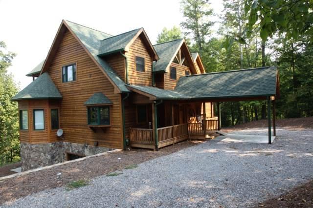 Peaceful Horizons - Image 1 - Boone - rentals